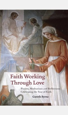 faith working through love